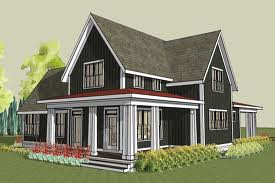 Farmhouse Exterior Colors