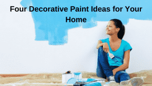 Decorative Paint Ideas